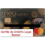 Cartão de Crédito Lojas Renner