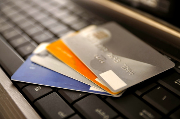 Como fazer um cartão de crédito Pré-pago